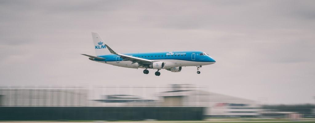 reizen naar zweden per vliegtuig