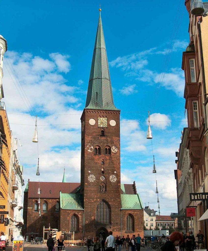 Domkerk van Aarhus