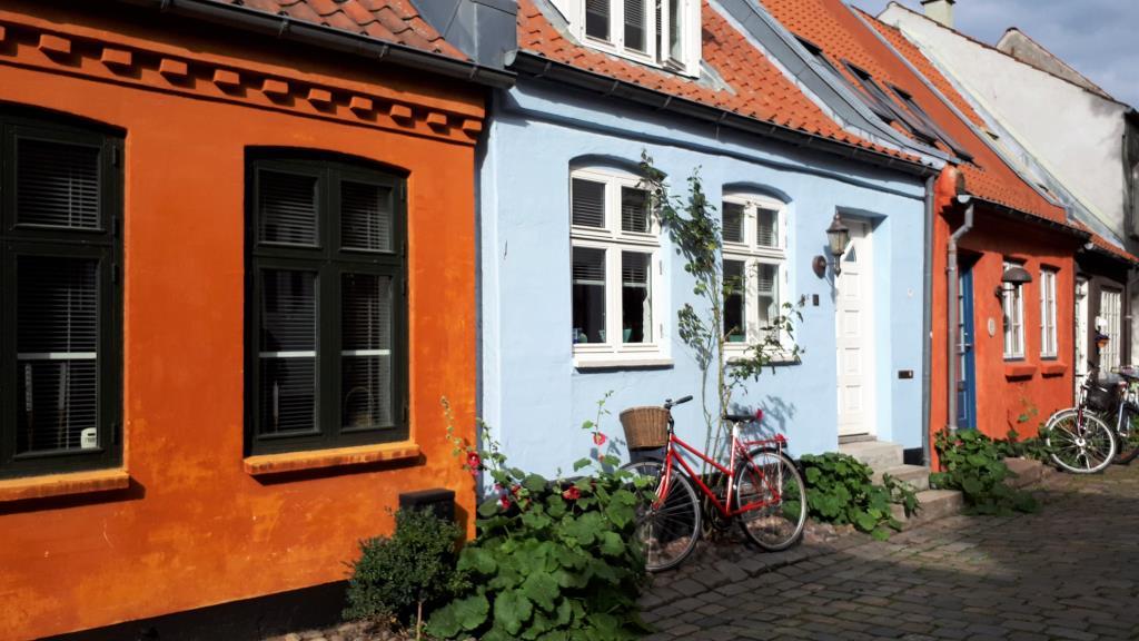 Møllestien Aarhus